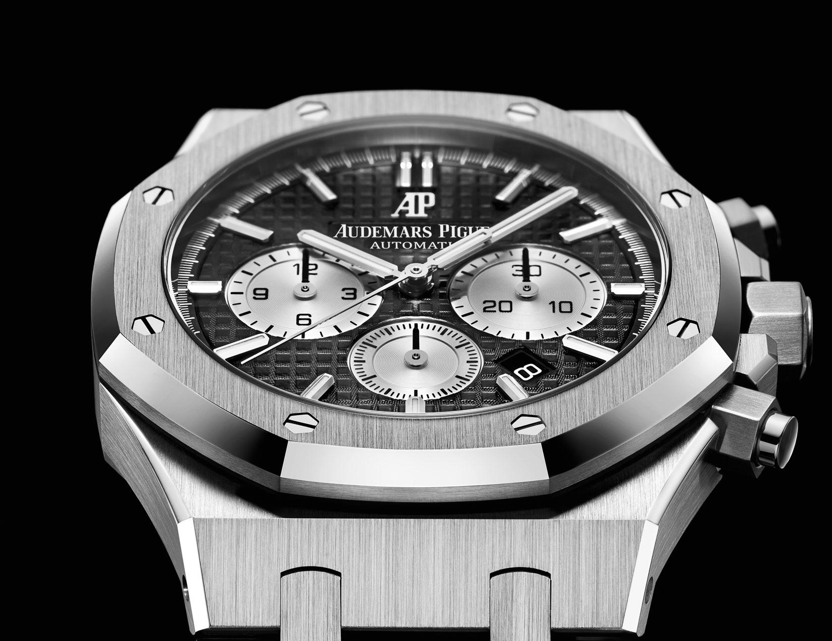 20 años de replicas relojes Audemars Piguet Royal Oak cronógrafo ... 60e1382f98a