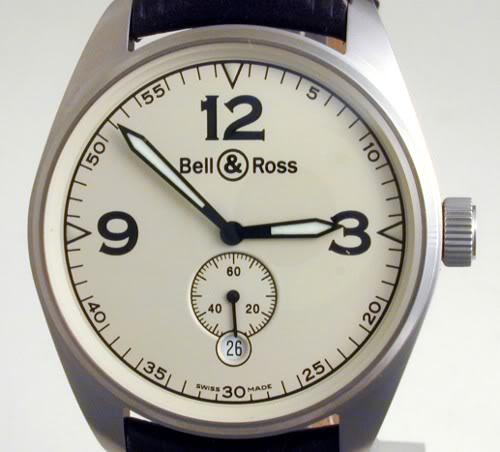 replicas-Bell & Ross