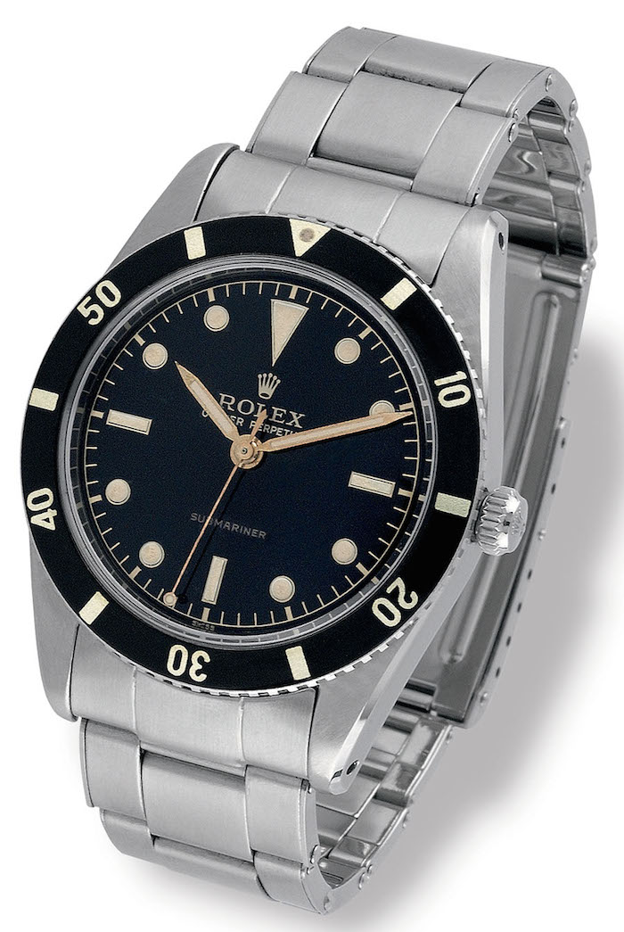 Replicas Rolex Submariner-1