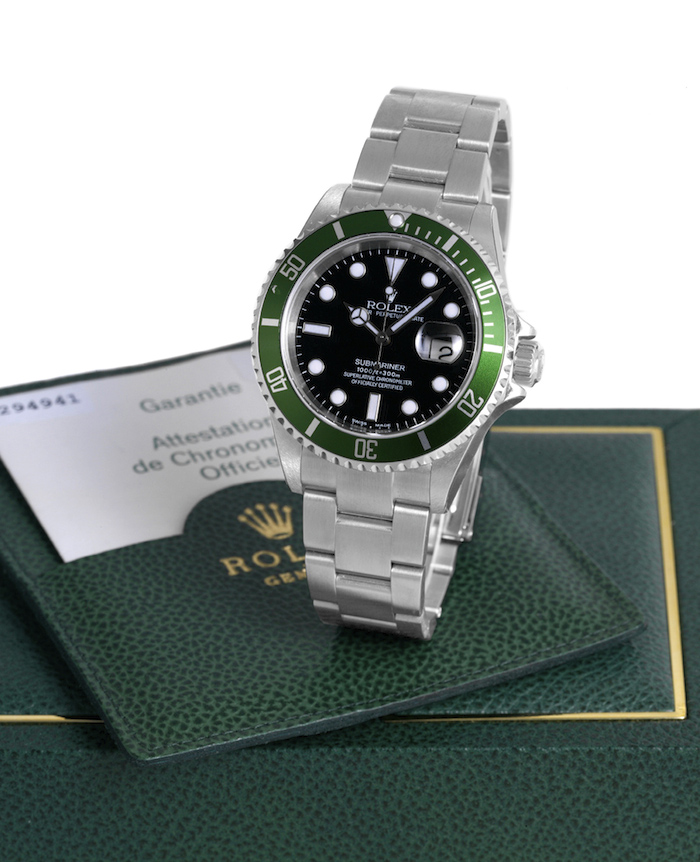 Replicas Rolex Submariner-2