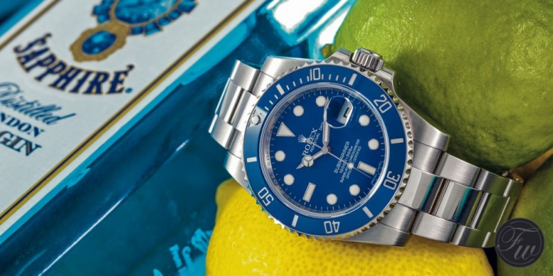 Replicas Rolex Submariner