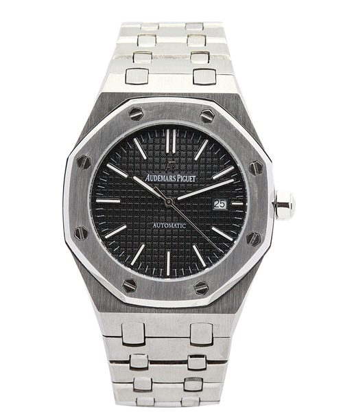 Replicas Audemars Piguet Royal Oak 15400ST.OO.1220ST.01