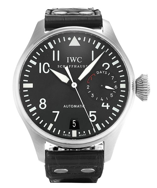 Replicas IWC Big Pilots IW500401