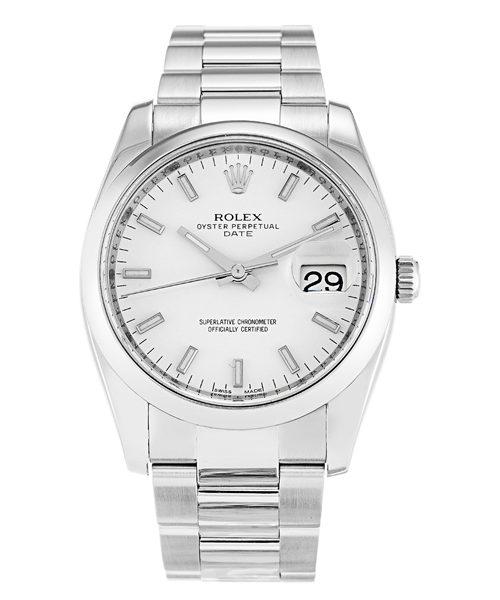Replicas Rolex Oyster Perpetual Date