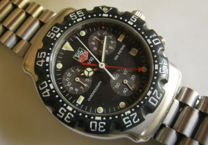 TAG Heuer replicas